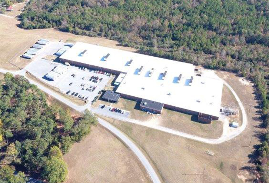 Flexible Technologies - Abbeville, SC