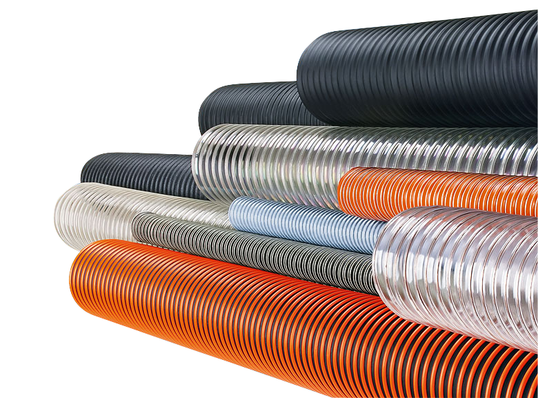 Flexible Hose and Ducting   Flexible Technologies