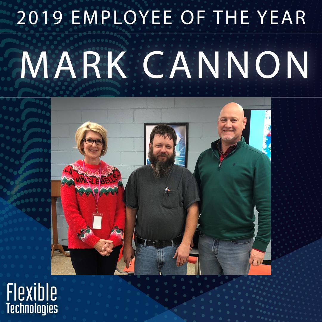 Mark Cannon
